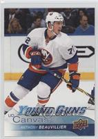 Young Guns - Anthony Beauvillier