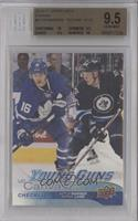 Young Guns - Mitch Marner, Patrik Laine [BGS 9.5]