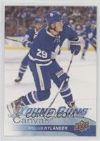 Young Guns - William Nylander