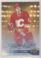 Young Guns - Matthew Tkachuk