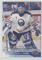 Retired Stars - Dominik Hasek