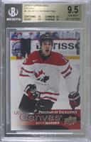 Program of Excellence - Mitch Marner [BGS 9.5 GEM MINT]