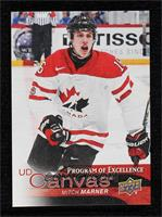 Program of Excellence - Mitch Marner
