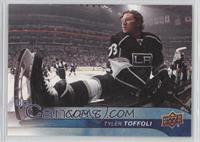 Tyler Toffoli