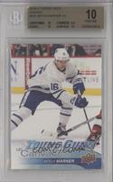 Young Guns - Mitch Marner [BGS 10 PRISTINE]