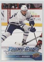 Young Guns - Mitch Marner