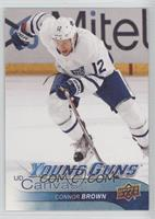 Young Guns - Connor Brown