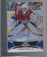 SP - Zachary Fucale [Near Mint‑Mint+]