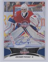 SP - Zachary Fucale [Mint]