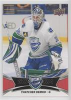 SP - Thatcher Demko