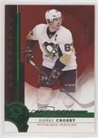 Sidney Crosby #/99