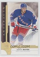 Kevin Hayes #/25