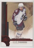 Peter Forsberg [Noted] #/299