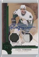 Pierre Turgeon [EX to NM] #/8