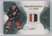 Corey Perry #/25