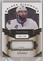 Brent Burns #/149