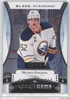 Hudson Fasching #/399
