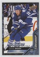 Rookies - Connor Brown