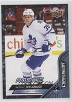 Rookies - William Nylander