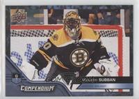 Malcolm Subban All Hockey Cards Matching Boston Bruins