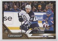 Rookies - Kyle Connor