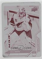 Mike Smith #/1