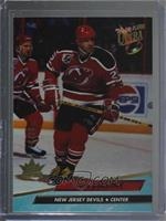 Peter Stastny #/25