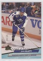 Dave Ellett /25