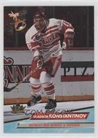 Vladimir Konstantinov #/25
