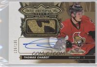 Hot Prospects Auto Patch - Thomas Chabot /135