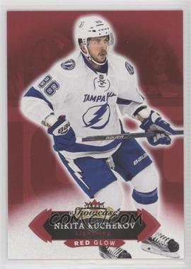 2016-17 Upper Deck Fleer Showcase - [Base] - Red Glow #85 - Nikita Kucherov