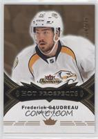 Hot Prospects - Frederick Gaudreau /399