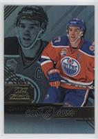 Row 1 - Connor McDavid