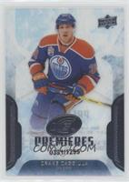 Premieres Level 5 - Drake Caggiula #/1,299