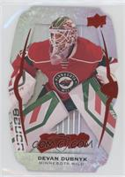 Level 2 Gold - Devan Dubnyk