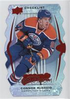 Level 3 Purple - Connor McDavid