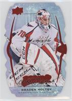 Level 1 Purple - Braden Holtby