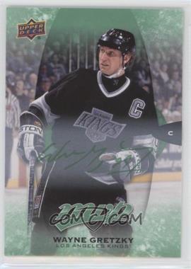 2016-17 Upper Deck MVP - [Base] - Green #275 - Wayne Gretzky