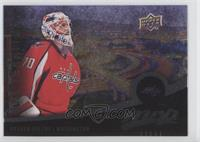 NHL Territory - Braden Holtby