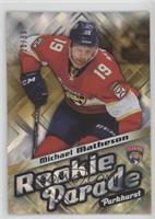 Michael Matheson #25/99