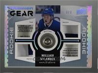 William Nylander #3/3