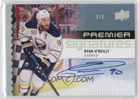 Ryan O'Reilly /5