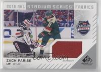 Chi vs Min - Zach Parise