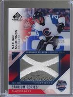 Col vs Det - Nathan MacKinnon /35