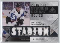 Col vs Det - Nathan MacKinnon /99