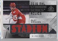 Col vs Det - Riley Sheahan /99