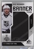 2014 - Mike Richards