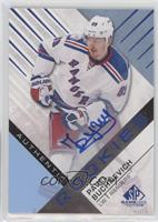 Authentic Rookies - Pavel Buchnevich