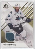 Joe Thornton Hockey Cards