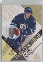 Authentic Rookies - Patrik Laine #/49